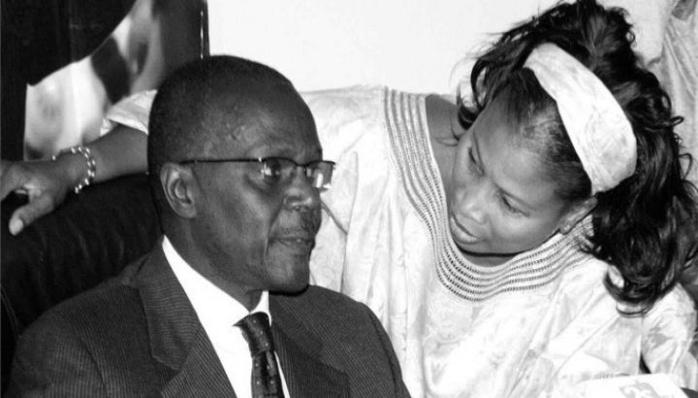 Aissata Tall Sall : « Entre Tanor et moi, le ressort s'est cassé »