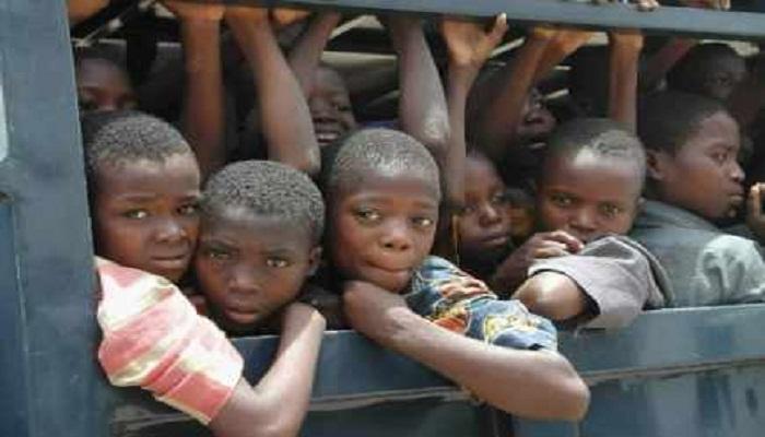 Trafic d'êtres humains à Dakar : Cinq maîtres coraniques et deux Maliennes arrêtés
