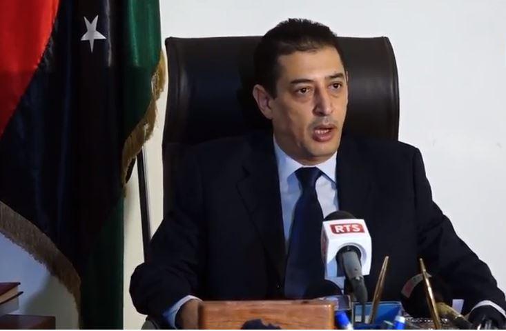 Vente de migrants en  Libye: Le Chargé d'Affaires de l'Ambassade à Dakar nie et dénonce une campagne contre son pays