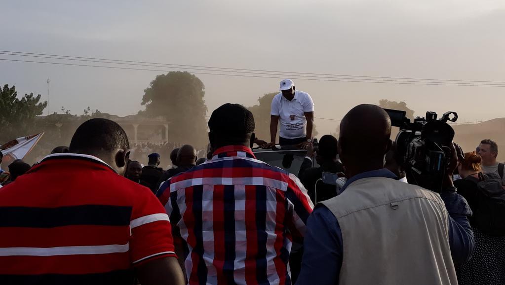 Il y a un an, Yahya Jammeh perdait l'élection présidentielle, la «nouvelle Gambie» était née
