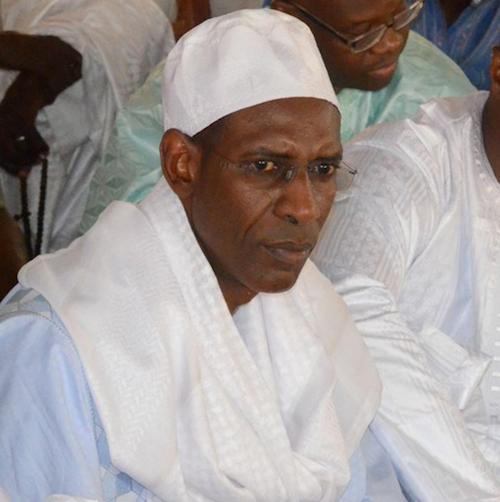 Pourquoi Abdoulaye Daouda Diallo a lancé son mouvement