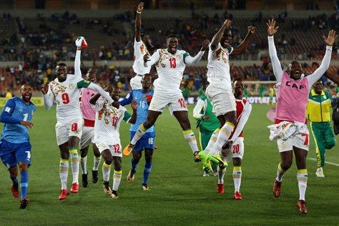 La CAF offre 500.000$ à chaque représentant africain