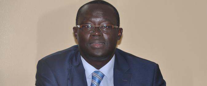 Me Augustin Senghor, président FSF : « La prime, au prorata des matchs joués »