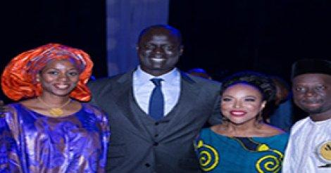 Wari primé aux African Leader for Change Awards– Johannesburg, 23 novembre 2017