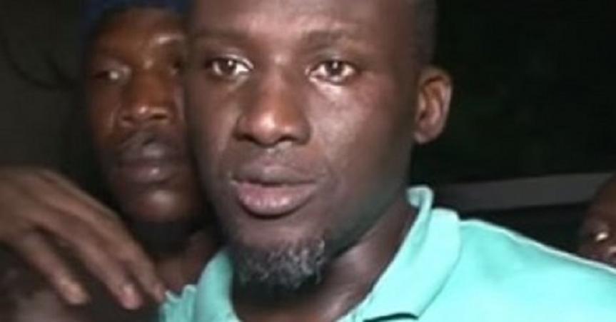 Rebeuss : Assane Diouf en « isolement » à la chambre 48