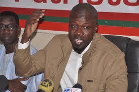 Ousmane Sonko : « M le ministre, vous ne dites pas la vérité au sénégalais sur la situation du pays »