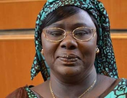 Sokhna Dieng Mbacké au Pm : « Au Sénégal, la pauvreté n'est pas rampante, mais galopante »