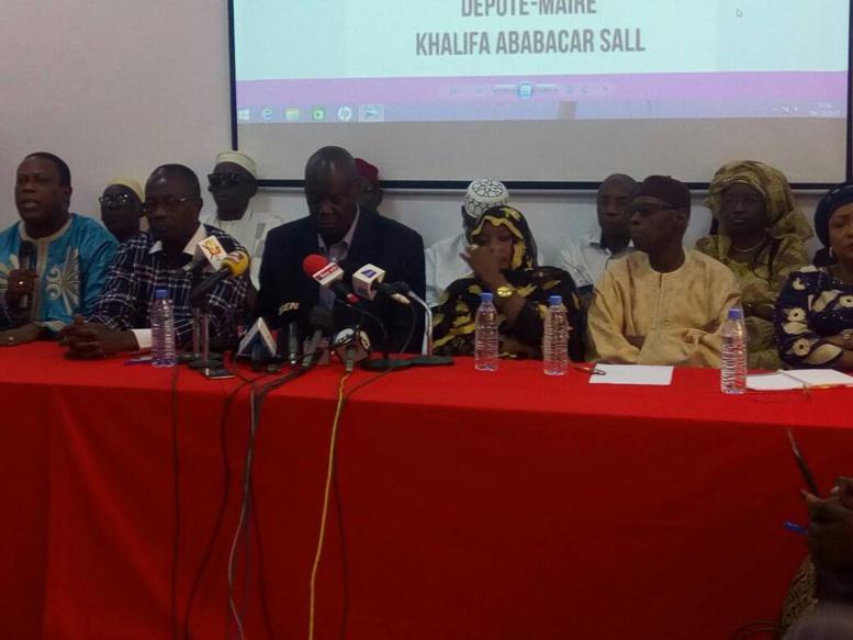 """Soham Wardini, adjointe au maire de Dakar: """"Une caution qu'elle soit immobilière ou liquide, reste toujours une caution"""""""