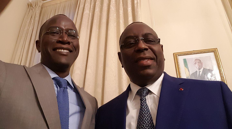 Urgent - Yakham Mbaye nommé Directeur général du quotidien «Le Soleil »