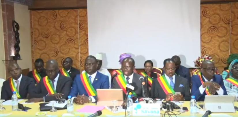 Affaire Khalifa Sall : Les députés de l'opposition vilipendent Macky Sall devant l'UE