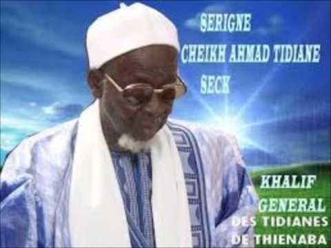 Fureur maraboutique à Thiénaba Seck : Le khalife interdit de parole le maire Talla Diagne