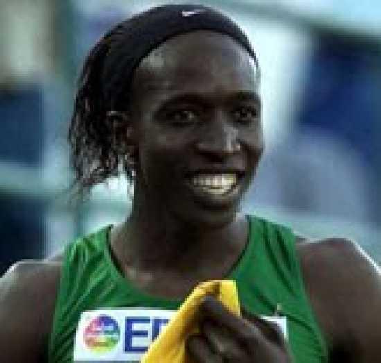 Transhumance ''olympique'' : Amy Mbacké Thiam change de piste