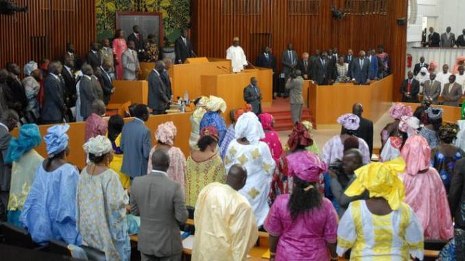 Assemblée nationale: Un député réclame des postes de santé pour les Sérères