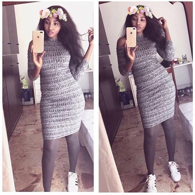 20 PHOTOS: Toute la beauté des Sénégalaises en mode Selfie