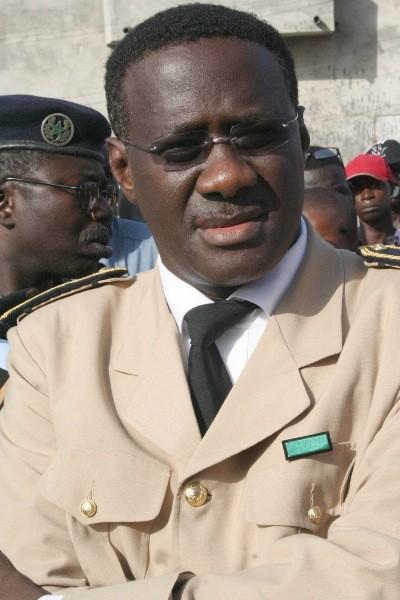Nécrologie : Amadou Sy, le gouverneur de Thiès en deuil