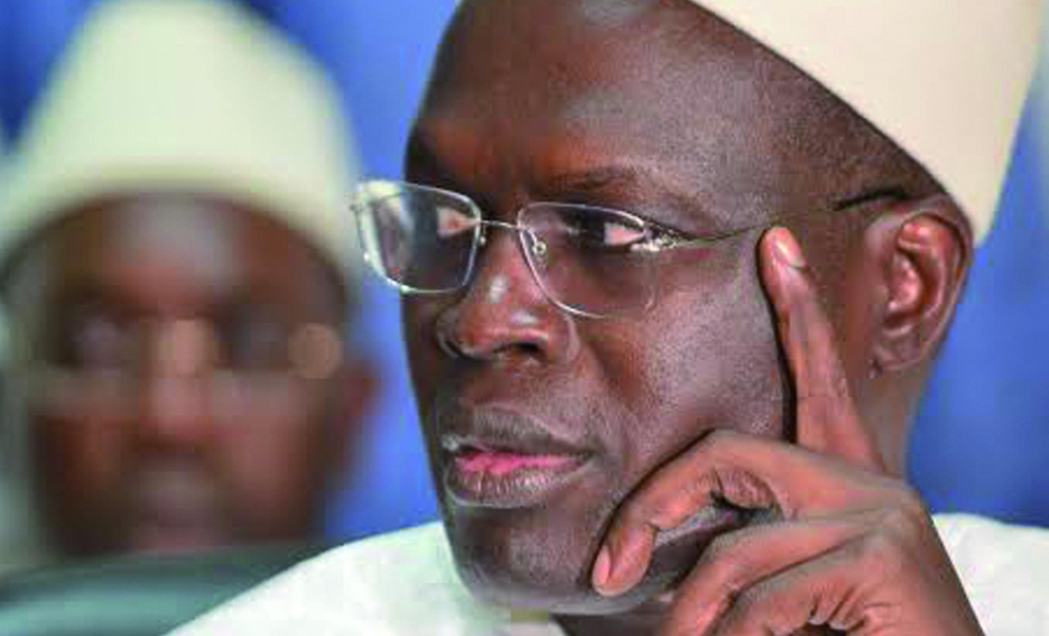 Affaire de la Caisse d'avance:  le Daf Mbaye Touré avoue les fausses factures et tente de se justifier...