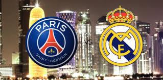 Ligue des champions: comment le vestiaire du PSG a accueilli le tirage du Real Madrid