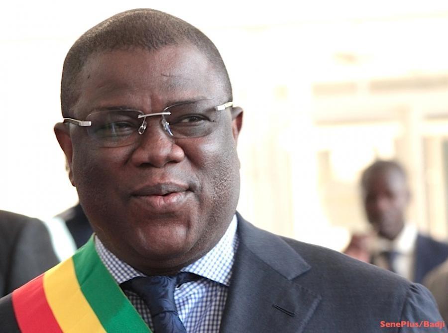 Abdoulaye Baldé : « On accorde à Seydou Nourou Bâ, une présomption de neutralité »