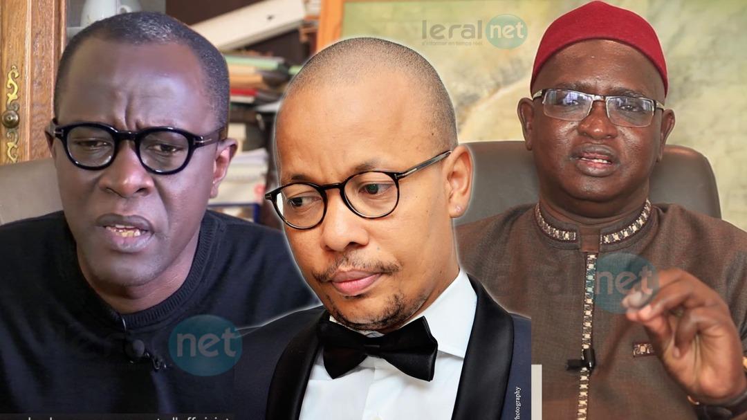 Quand Macky Sall apprivoise les « donneurs de leçons » Yakham Mbaye, Jules Diop, Abdou Latif Coulibaly...
