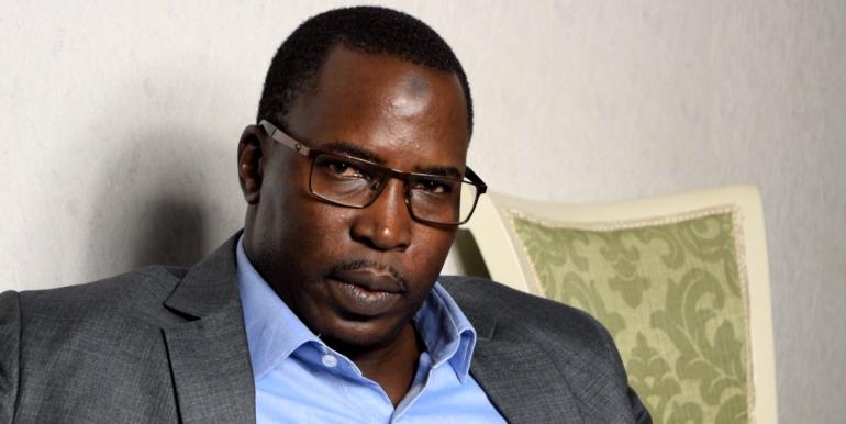 Cheikh Tidiane Sarr (DMWM), réplique vertement à Gaston Mbengue (Vidéo)