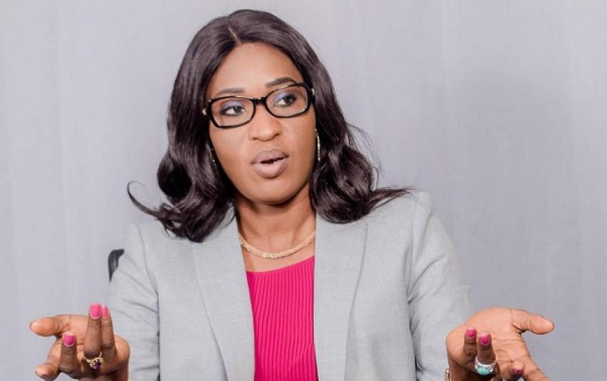 Mésentente entre pouvoir et opposition : Zahra Iyane Thiam crache le feu sur les politiciens