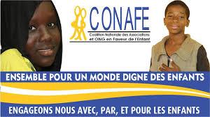 Promotion des droits de l'Enfant: La Conafe fait appel au secteur privé