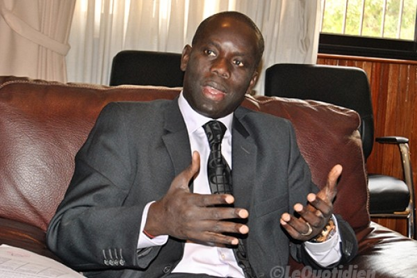 Malick Gackou sur le procès de Khalifa Ababacar Sall