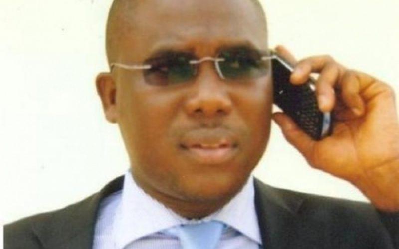 Audiences nocturnes:  Aziz Diop des Cadres Libéraux reçu par Macky Sall