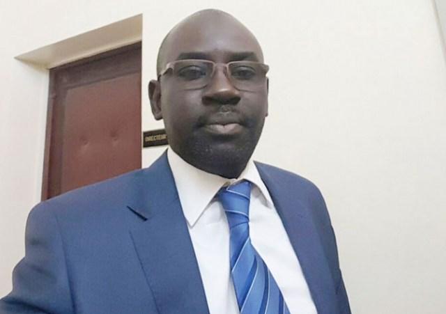"""Moussa Taye répond à Seydou Guèye: """"Dans l'affaire Khalifa Sall, il n'est pas question de souveraineté nationale"""""""