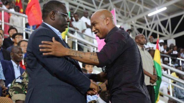 El Hadji Ousseynou Diouf annonce sa rentrée en politique: «  Une candidature à la présidentielle après Macky Sall… »