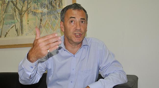 Paul Hirschson, ambassadeur d'Israël au Sénégal:« Jérusalem n'a jamais été la capitale du peuple palestinien