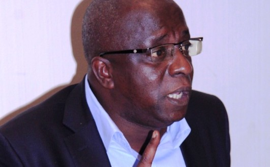 Me Baboucar Cissé, avocat de l'Etat : «Nous avons un dossier en béton » contre Khalifa Sall