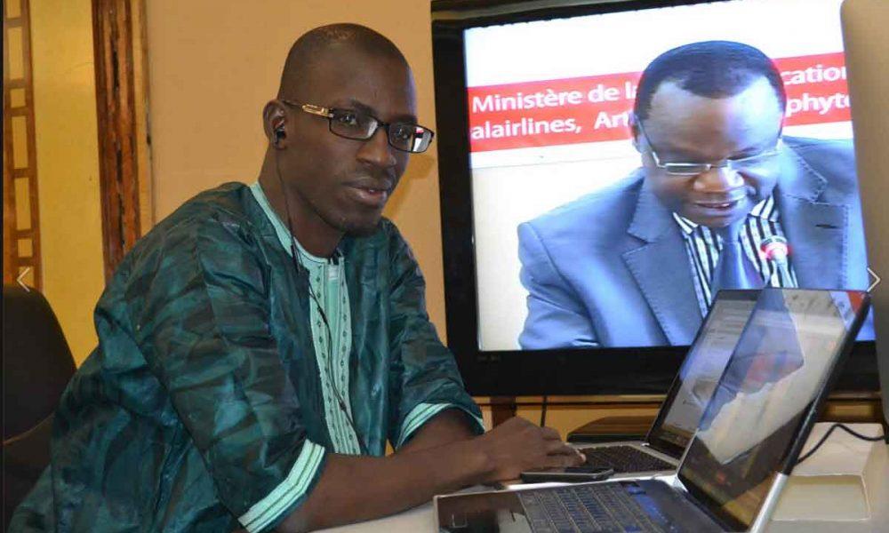 Mountakha Cissé
