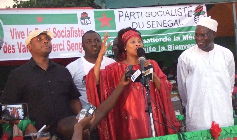 Le Bureau politique va exclure les responsables du Parti qui ont posé des actes de violence graves et d'indiscipline caractérisée (Parti socialiste)