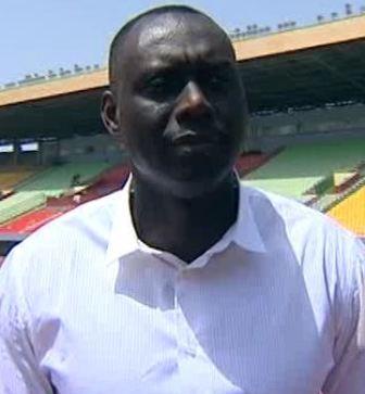 Présidence de la FSA: El Hadj Amadou Dia Ba se retire  de la course
