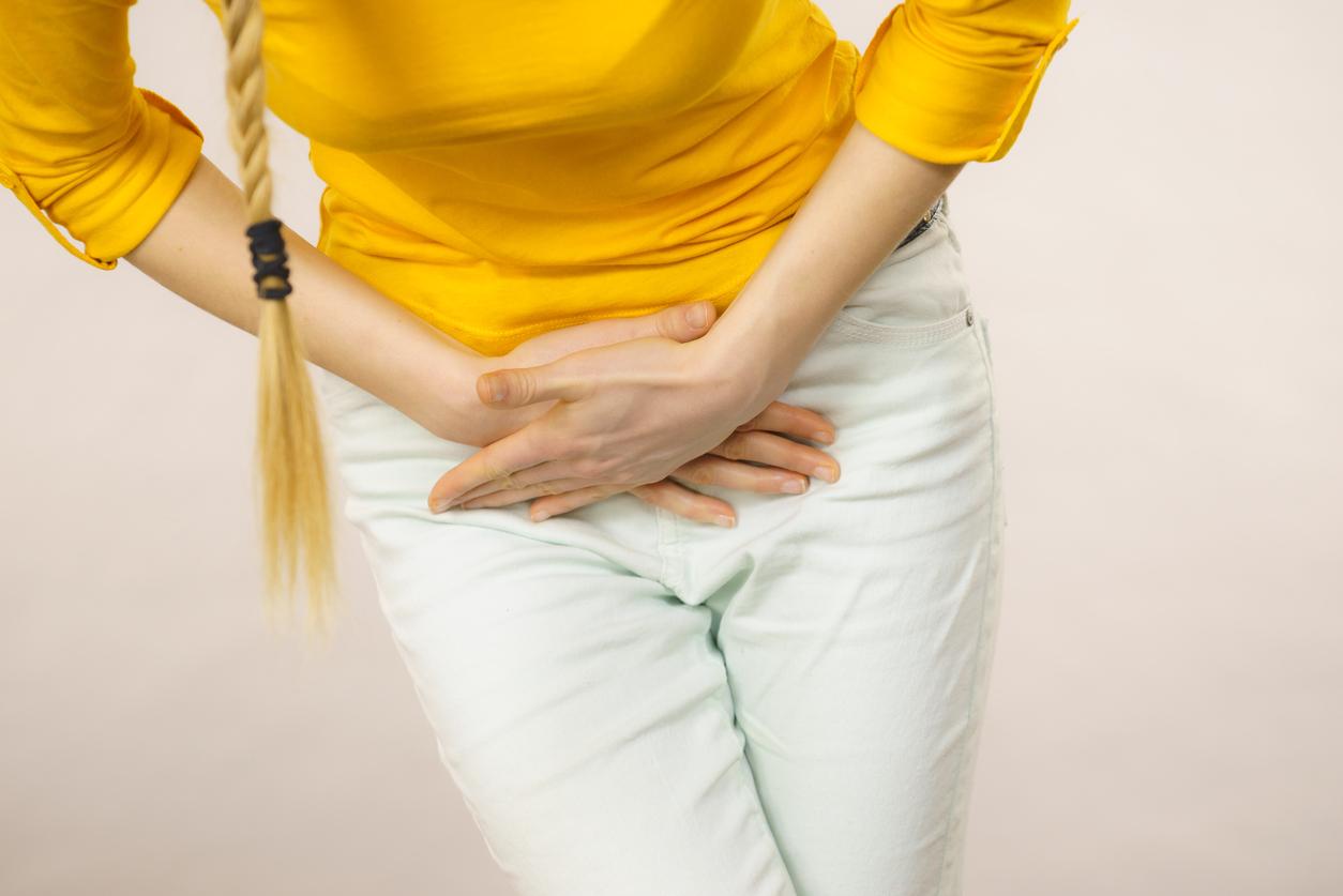 Envie d'uriner fréquente et douleur dans le bas du ventre:  S'agit-il d`une infection urinaire ?