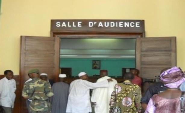 Cour d'appel de Dakar : Nouveau rebondissement dans le scandale des audiences fictives