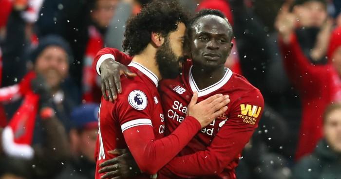 Sadio Mané est jaloux de Salah (Ian Wright, ancien attaquant anglais)