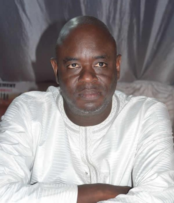 Sada Diallo, Président du Mouvement Sicap Debout : «  La politique politicienne et alimentaire ne marche pas dans les Sicap »