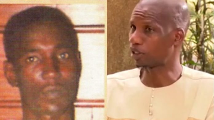 """Pape Ibrahima Diakhaté, l'un des « assassins » de Me Sèye déballe :"""" Le jour où j'ai trouvé Latif Coulibaly effrayé et tremblant"""""""