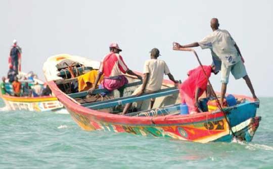 Arrestation de 8 pêcheurs à Mbour: Ils avaient kidnappé et séquestré un commandant de la marine...