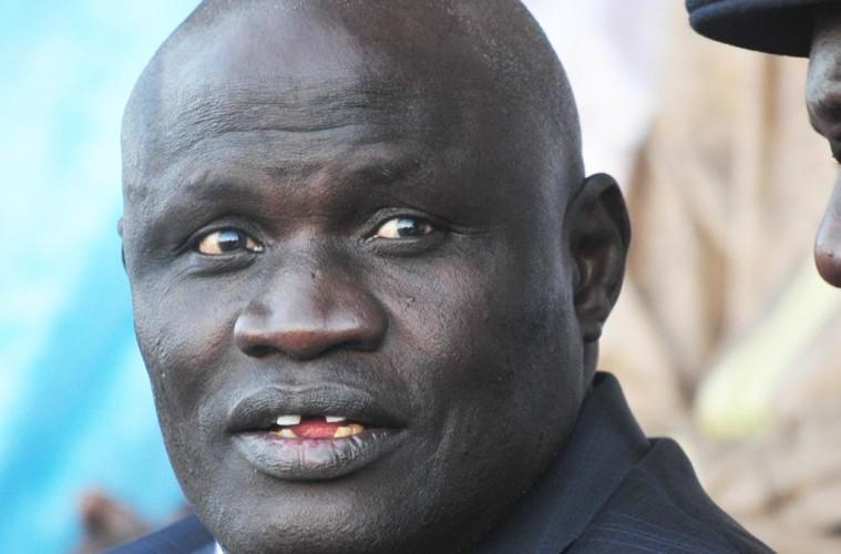 Affaire Cheikh Gadiaga : L'étau se resserre autour de Gaston Mbengue