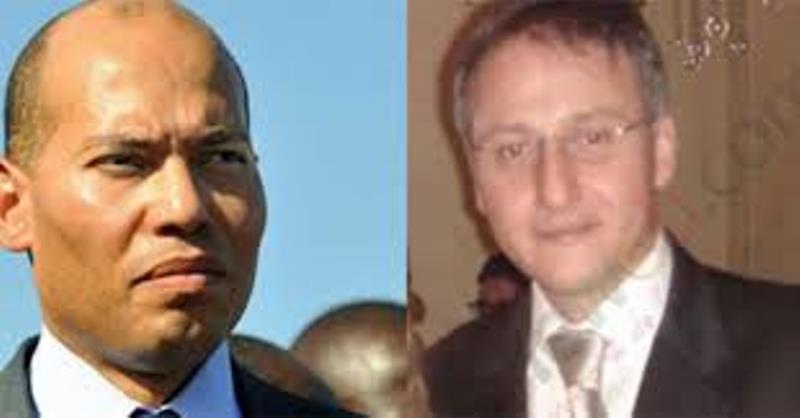 Traque des biens mal acquis ! « Une procédure est en cours pour récupérer les 2 appartements de Karim… »