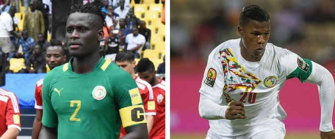 Kara Mbodj sur le cas Diao Balde Keita: « C'est normal qu'un joueur soit frustré quand il ne joue pas »