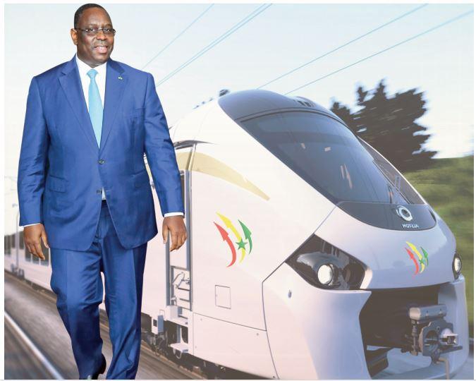 Train express régional : Les propriétaires de maisons impactés sonnent la mobilisation sociale nationale