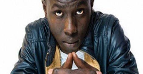 "Le rappeur ""Ngaaka Blindé"" et sa bande, en tournage à Rebeuss"