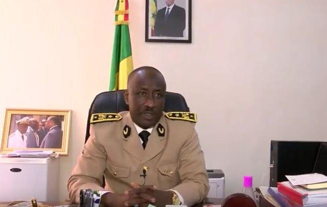 """Dakar-plateau : Le sous-préfet Djiby Diallo dit """"Jack Bauer"""" gagne son procès contre les commerçants libanais et coréens"""
