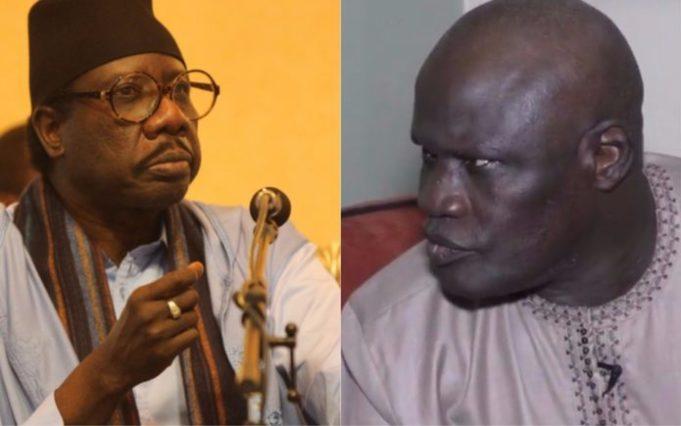 Affaire Cheikh Gadiaga : Gaston Mbengue serait-il victime des « rawanes » de Serigne Moustapha Sy ?