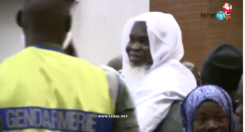 Renvoi du procès de l'Imam Ndao au 14 février 2018 : Les avocats de la défense exigent un procès équitable