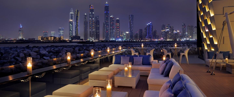 L'hotel Lamantin Beach engage le plus grand chef cuisinier de 101 Dining Lounge & Bar Dubai - The Palm , Morad Ben'mchich